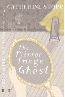 The Mirror Image Ghost, Paperback Book