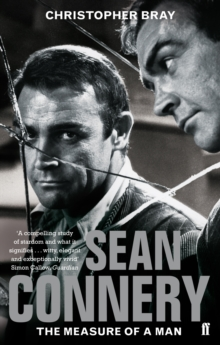 Sean Connery : The Measure of a Man, Paperback Book