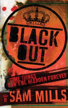Blackout, Paperback / softback Book
