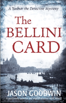 The Bellini Card, Paperback Book