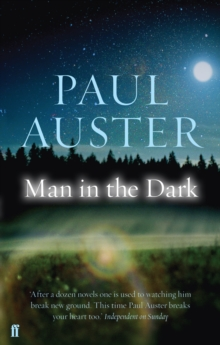 Man in the Dark, Paperback / softback Book