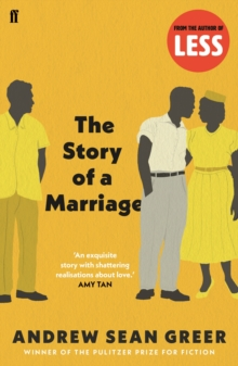 The Story of a Marriage, Paperback Book