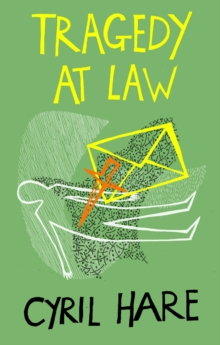 Tragedy at Law, Paperback Book