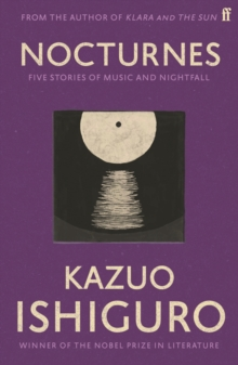 Nocturnes : Five Stories of Music and Nightfall, Paperback / softback Book
