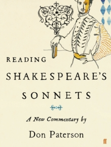 Reading Shakespeare's Sonnets : A New Commentary, Hardback Book