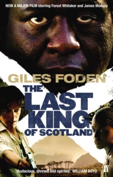 The Last King of Scotland, EPUB eBook