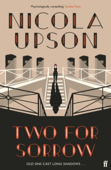 Two For Sorrow, Paperback Book