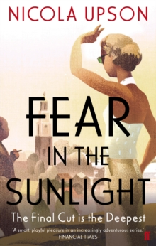 Fear in the Sunlight, Paperback / softback Book