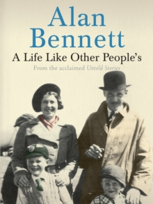 A Life Like Other People's, Paperback / softback Book