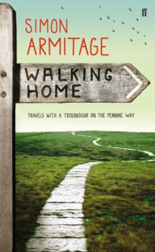 Walking Home, Hardback Book