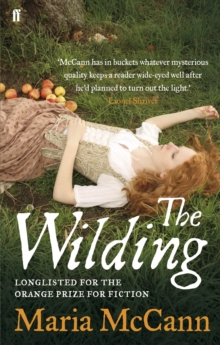 The Wilding, Paperback Book