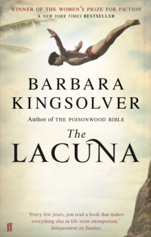 The Lacuna, Paperback Book