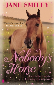 Nobody's Horse, Paperback Book