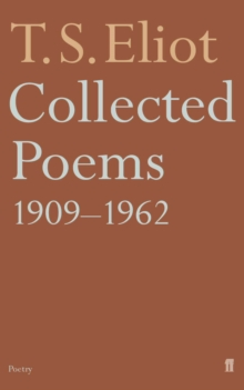 Collected Poems 1909-1962, EPUB eBook