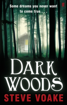 Dark Woods, Paperback / softback Book
