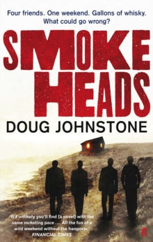 Smokeheads, Paperback / softback Book