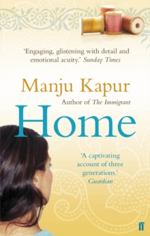 Home, Paperback / softback Book