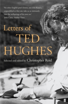 Letters of Ted Hughes, EPUB eBook