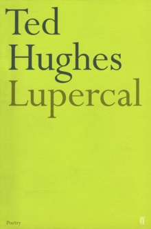Lupercal, EPUB eBook