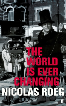 The World is Ever Changing, Paperback / softback Book