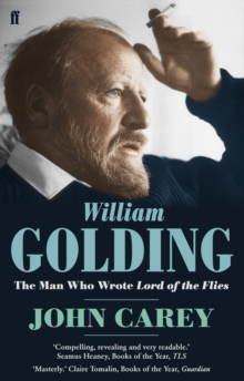William Golding : The Man who Wrote Lord of the Flies, EPUB eBook