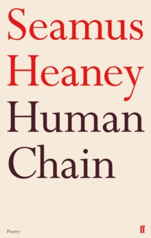Human Chain, Paperback / softback Book