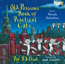 Old Possum's Book of Practical Cats, CD-Audio Book