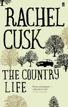 The Country Life, Paperback Book