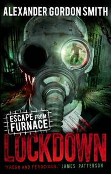 Escape from Furnace 1: Lockdown, EPUB eBook