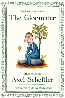The Gloomster, Hardback Book