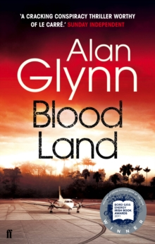 Bloodland, Paperback / softback Book