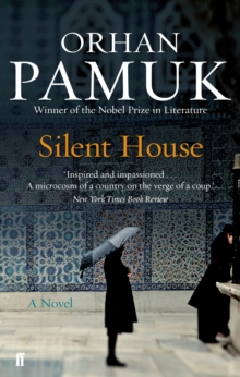 Silent House, Paperback / softback Book
