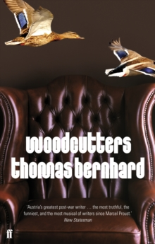 Woodcutters, Paperback / softback Book