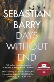 Days Without End, Paperback Book