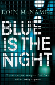 Blue is the Night, Paperback / softback Book