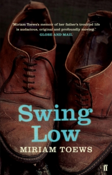 Swing Low, Paperback Book