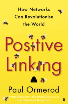 Positive Linking : How Networks Can Revolutionise the World, Paperback Book
