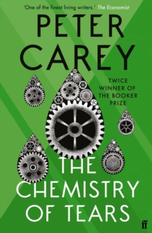 The Chemistry of Tears, Paperback Book