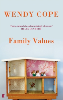 Family Values, Paperback Book