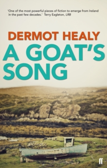A Goat's Song, Paperback Book