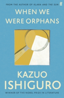 When We Were Orphans, Paperback Book