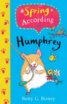 Spring According to Humphrey, Paperback Book