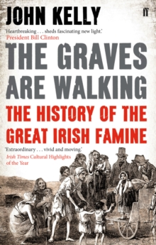 The Graves are Walking, EPUB eBook