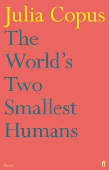 The World's Two Smallest Humans, Paperback / softback Book