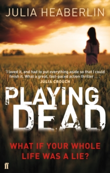 Playing Dead, Paperback / softback Book