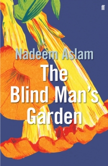The Blind Man's Garden, Hardback Book