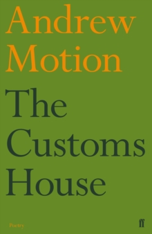The Customs House, Paperback / softback Book