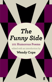 The Funny Side, Paperback Book