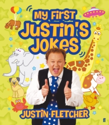 My First Justin's Jokes, Paperback Book
