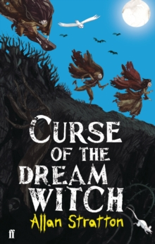 Curse of the Dream Witch, Paperback Book